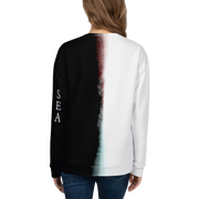 Blurred Sea - Premium Sweatshirt - GiO (1998) Online Clothes Shop