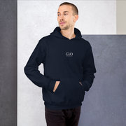 Classic 1998 - Hooded Sweatshirt - GiO 1998 Online Clothes Shop