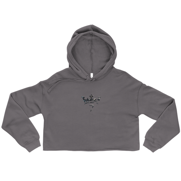 7 Kingdoms - Crop Hoodie - GiO (1998) Online Clothes Shop