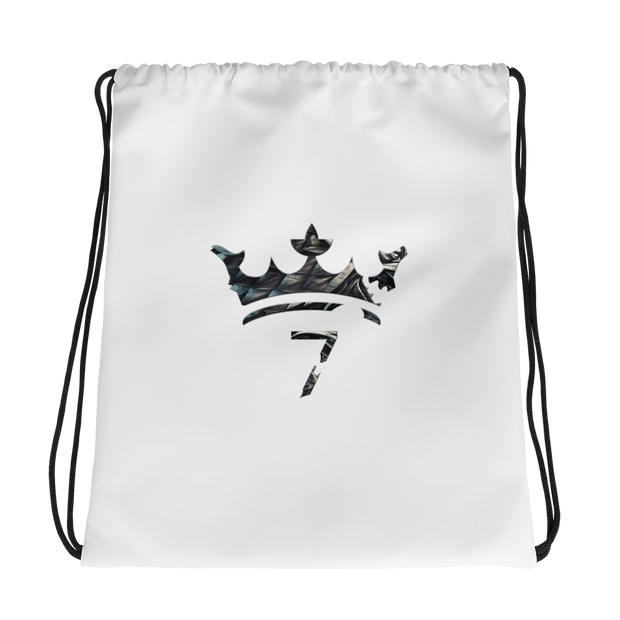 7 Kingdoms - Drawstring bag - GiO (1998) Online Clothes Shop