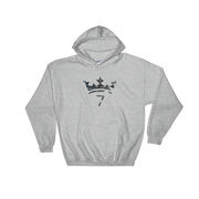 7 Kingdoms - Hooded Sweatshirt - GiO 1998 Online Clothes Shop