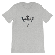 7 Kingdoms - Short-Sleeve Unisex T-Shirt - GiO (1998) Online Clothes Shop