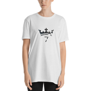 7 Kingdoms - Unisex T-Shirt (Basic) - GiO (1998) Online Clothes Shop