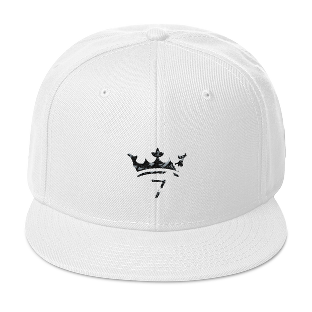 7 Kingdoms - Snapback Hat - GiO (1998) Online Clothes Shop