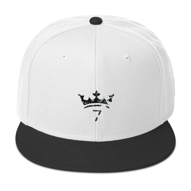7 Kingdoms - Snapback Hat - GiO 1998 Online Clothes Shop