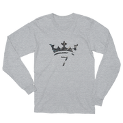7 Kingdoms - Unisex Long Sleeve T-Shirt - GiO (1998) Online Clothes Shop