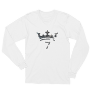 7 Kingdoms - Unisex Long Sleeve T-Shirt - GiO 1998 Online Clothes Shop