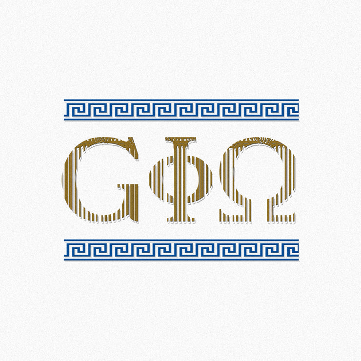 GiO Ancient Greece Logo