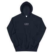 GiO 1998 Hooded Sweatshirt Navy