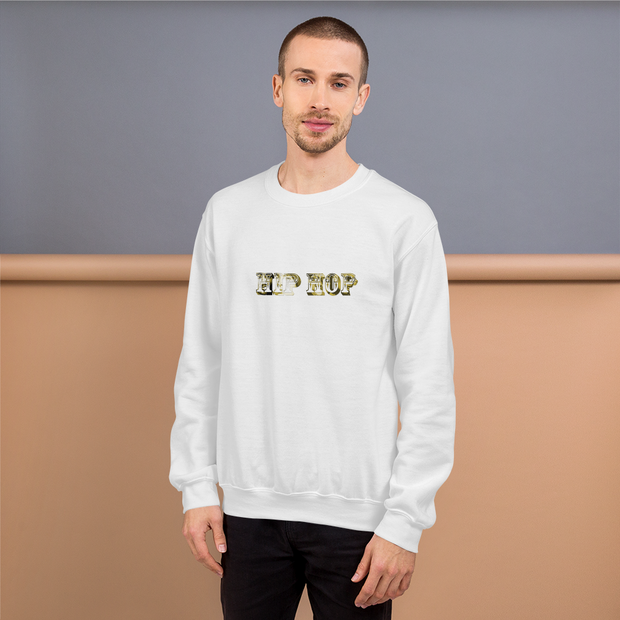 Hip Hop - Sweatshirt - GiO (1998) Online Clothes Shop