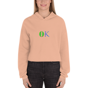 0K - Crop Hoodie - GiO (1998) Online Clothes Shop