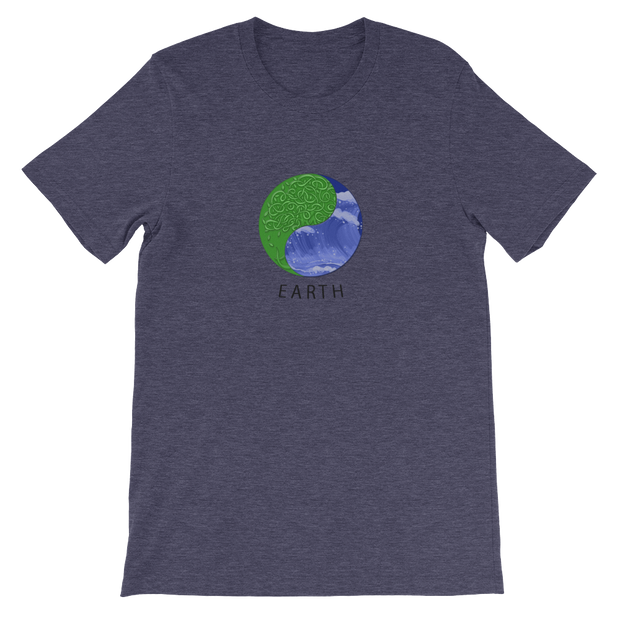Earth - Unisex T-Shirt - GiO 1998 Online Clothes Shop