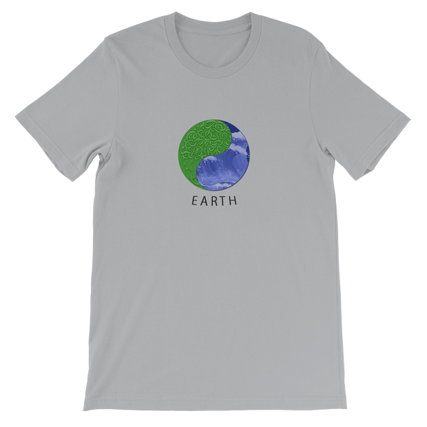 Earth - Unisex T-Shirt - GiO (1998)