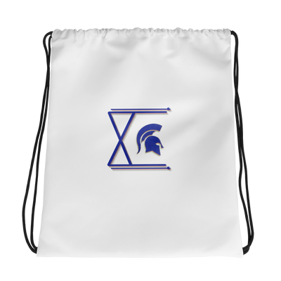 Explode Spartan - Drawstring bag - GiO (1998) Online Clothes Shop