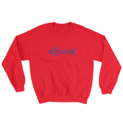 Explode - Sweatshirt - GiO (1998) Online Clothes Shop