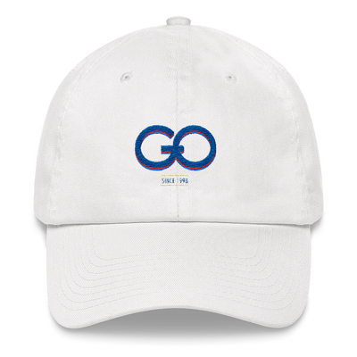 GiO (1998) Logo - Dad hat - GiO (1998) Online Clothes Shop