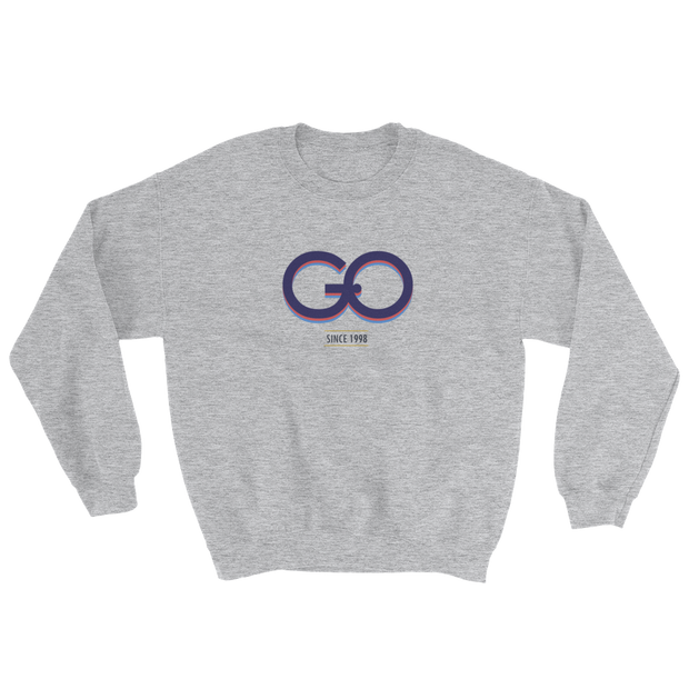 GiO (1998) - Sweatshirt - GiO 1998 Online Clothes Shop