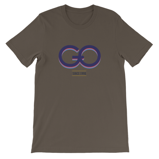 GiO (1998) - Unisex T-Shirt - GiO 1998 Online Clothes Shop