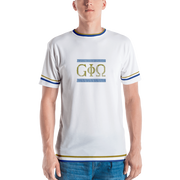 GiO Ancient Greece - Unisex T-Shirt (Premium) - GiO 1998 Online Clothes Shop