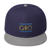 GiO Ancient Greece - Snapback Hat - GiO (1998) Online Clothes Shop