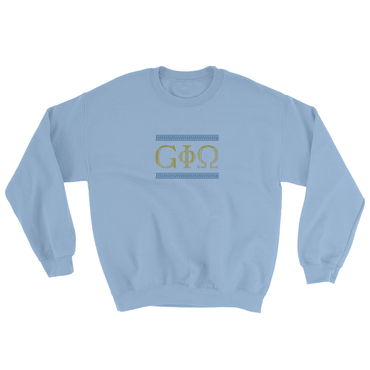 GiO Ancient Greece - Sweatshirt - GiO 1998 Online Clothes Shop