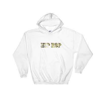Hip Hop - Hooded Sweatshirt - GiO (1998) Online Clothes Shop