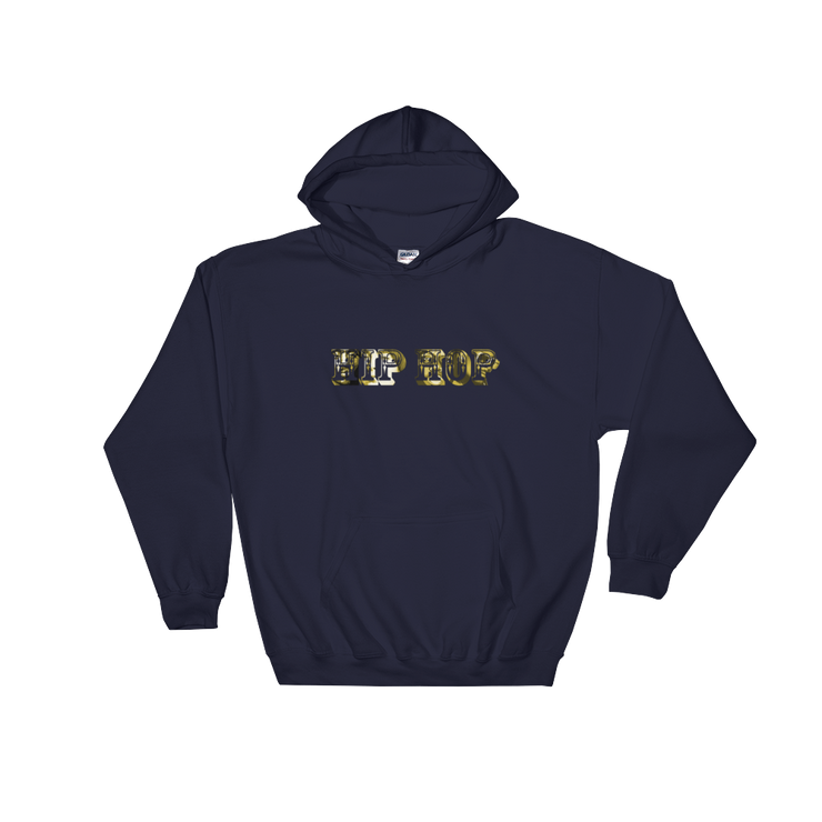 Hip Hop - Hooded Sweatshirt - GiO 1998 Online Clothes Shop
