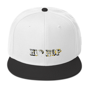 Hip Hop - Snapback Hat - GiO (1998) Online Clothes Shop