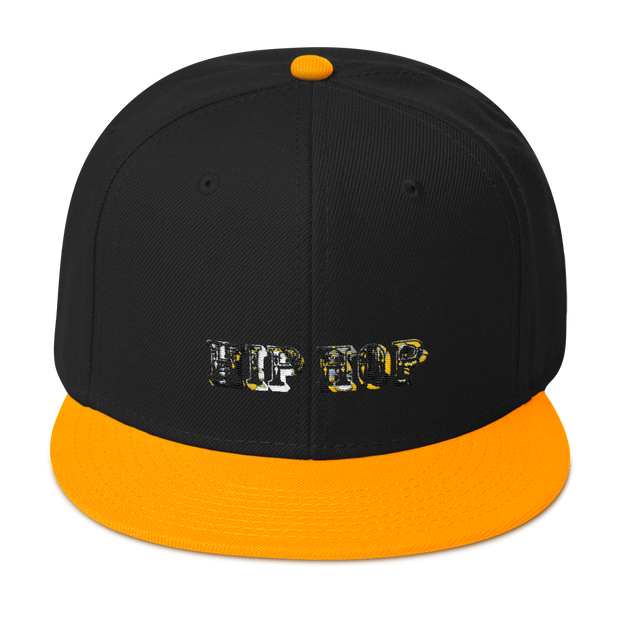 Hip Hop - Snapback Hat - GiO 1998 Online Clothes Shop