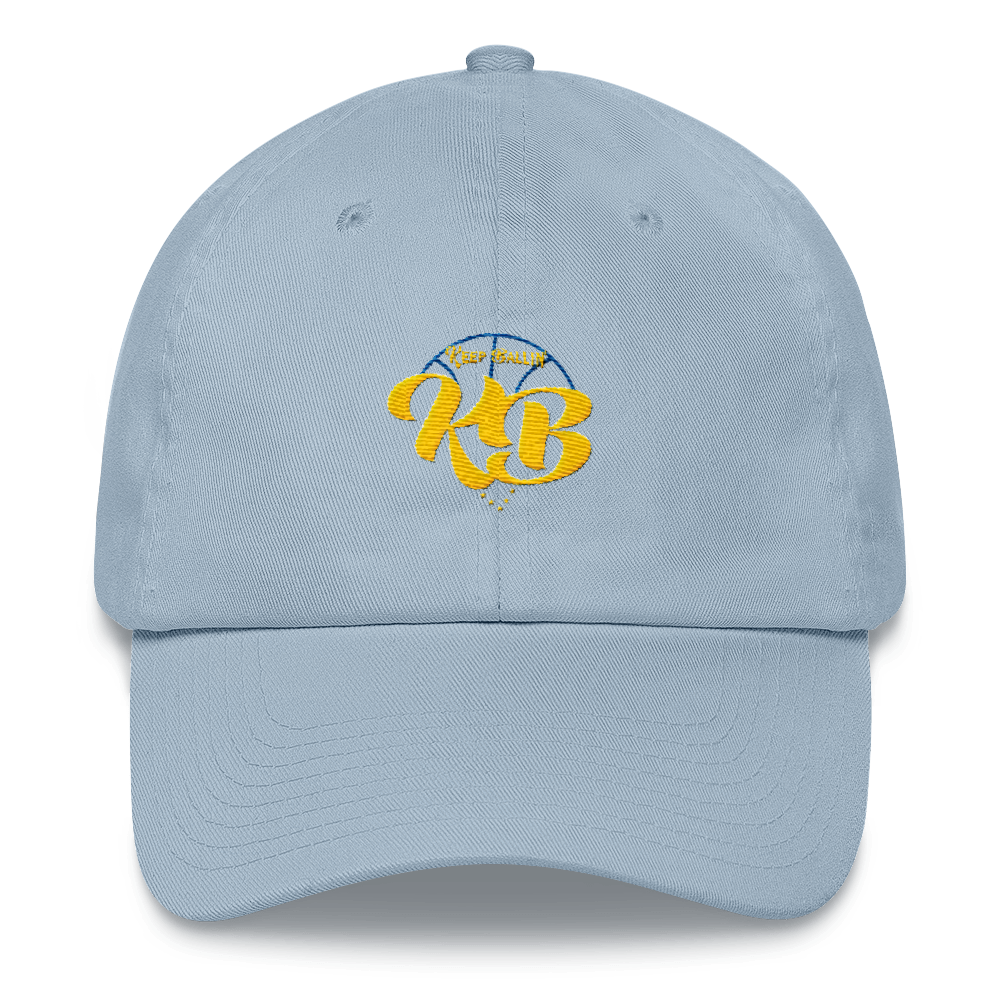 Keep Ballin' - Dad hat - GiO (1998) Online Clothes Shop