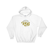 Keep Ballin' - Hooded Sweatshirt - GiO 1998 Online Clothes Shop