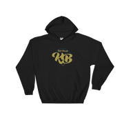 Keep Ballin' - Hooded Sweatshirt - GiO (1998) Online Clothes Shop