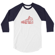 Keep Ballin' Shoe - 3/4 sleeve raglan shirt - GiO 1998 Online Clothes Shop