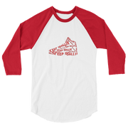 Keep Ballin' Shoe - 3/4 sleeve raglan shirt - GiO (1998) Online Clothes Shop