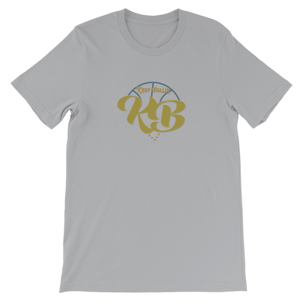 Keep Ballin' - Unisex T-Shirt - GiO 1998 Online Clothes Shop