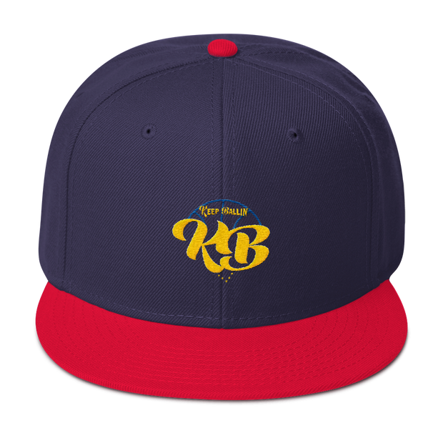 Keep Ballin' - Snapback Hat - GiO 1998 Online Clothes Shop