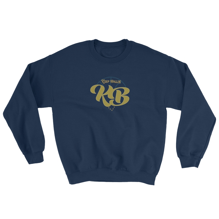 Keep Ballin' - Sweatshirt - GiO 1998 Online Clothes Shop