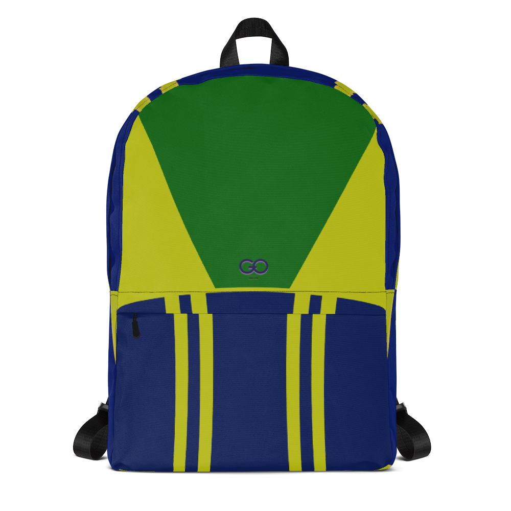 GiO Old School - Backpack - GiO (1998) Casual Style