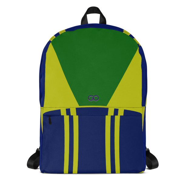 GiO Old School - Backpack - GiO (1998) Online Clothes Shop