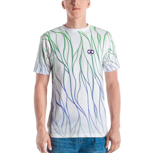 GiO Seeds - Unisex T-shirt (Premium) - GiO (1998) Online Clothes Shop