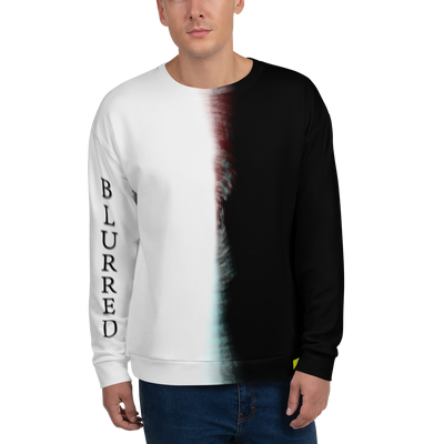 Blurred Sea - Premium Sweatshirt - GiO (1998) Casual Style