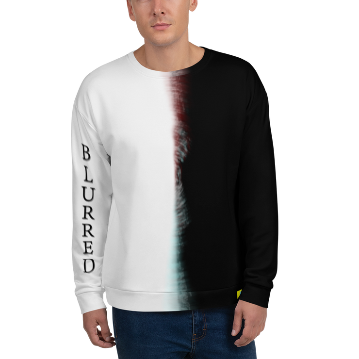 Blurred Sea - Premium Sweatshirt - GiO 1998 Online Clothes Shop
