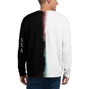 Blurred Sea - Premium Sweatshirt - GiO (1998)