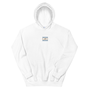 GiO Ancient Greece - Embroidered Hoodie - GiO (1998)