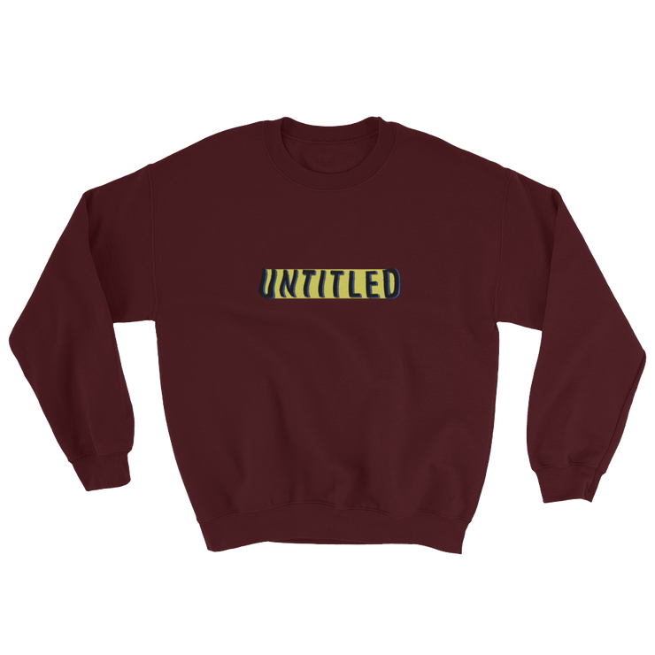 Untitled - Sweatshirt - GiO 1998 Online Clothes Shop