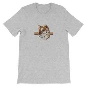 White TiGER - Unisex T-Shirt