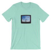 TeleVision - Unisex T-Shirt - GiO 1998 Online Clothes Shop