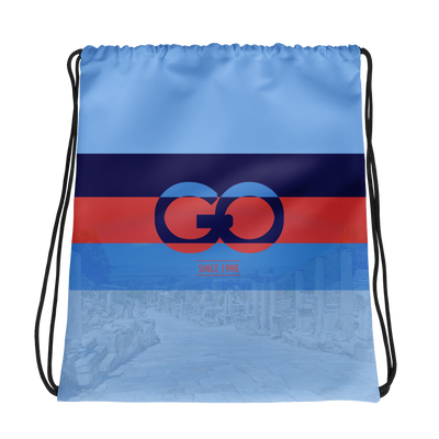 GiO S.1998 - Premium Drawstring bag - GiO 1998 Online Clothes Shop