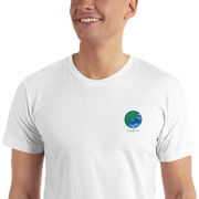Earth - Embroidered T-Shirt - GiO 1998 Online Clothes Shop