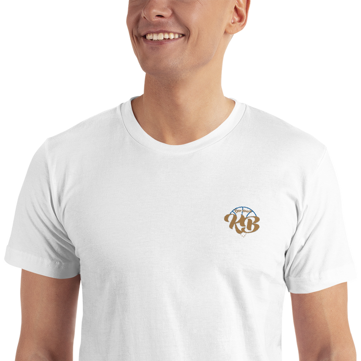 Keep Ballin' - Embroidered T-Shirt - GiO 1998 Online Clothes Shop